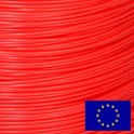 Filament 3d ROUGE ABS 1.75 mm PREMIUM PRO