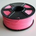 Filament 3d ROSE PLA 3 mm (Bobine de 1 Kg)
