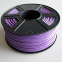 Filament 3d VIOLET ABS 3 mm (Bobine de 1 Kg)